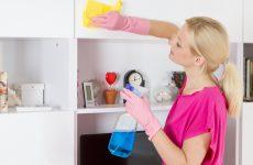 5 правил щоденного прибирання на кухні