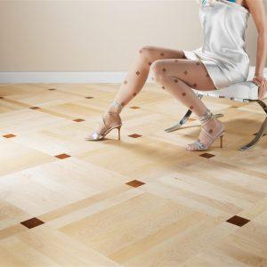 Правила догляду за підлоговими покриттями різного типу