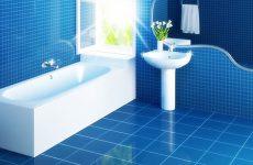 Як добитися сяючої чистоти у ванній кімнаті