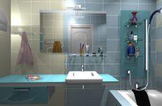 5 ідей для дизайну ванної економ-класу
