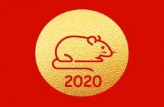 2020 рік якої тварини за гороскопом | у чому зустрічати