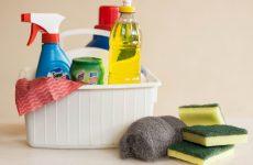 Прибирання швидко і легко – поради для господинь