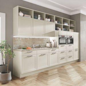 7 ідей для порядку на кухні в шафах і ящиках