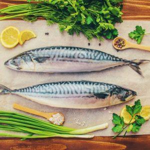 Рецепти скумбрії, маринованої в домашніх умовах