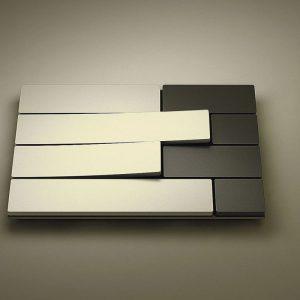 5 сучасних вимикачів з оригінальним дизайном