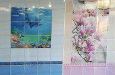 Догляд за пластиковими панелями: чим і як мити