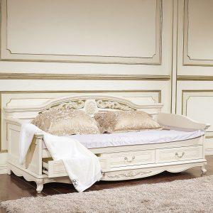 Куди краще поставити ліжко в дитячій