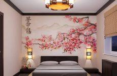 Японський інтер'єр: простота і гармонія