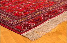 5 порад з вибору килимів ручної роботи для дому