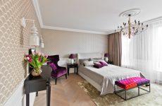 Спальня як з обкладинки журналу 5 порад дизайнерів