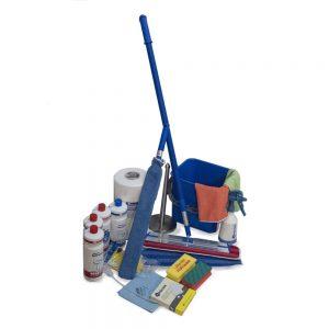 5 незамінних помічників для прибирання будинку