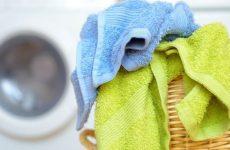 Як зробити махрові рушники м'якими