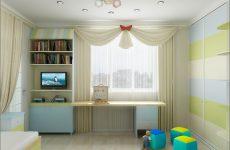 7 важливих порад щодо вибору освітлення для дитячої