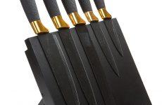 5 видів ножів, які необхідно мати на кухні