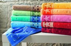 Як зберегти махрові рушники м'якими і пухнастими