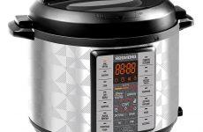 7 моделей скороварок, здатних повністю замінити кухонну плиту