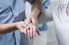 Артроз променево-зап'ясткового суглоба: причини, симптоми і лікування ранніх ступенів мануальною терапією