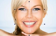 Асиметрія обличчя у дорослої людини: причини і лікування методами мануальної терапії у лікаря остеопата