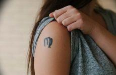 Астрологічні татуювання: які малюнки і де можна наносити, враховуючи свій знак зодіаку