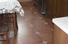Які підлоги краще зробити на кухні