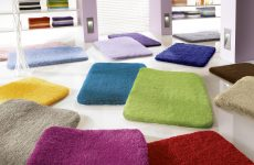5 ідей як швидко почистити доріжки і килимки в будинку