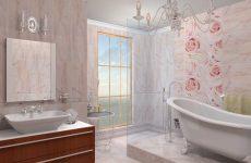 Як знизити вологість у ванній кімнаті
