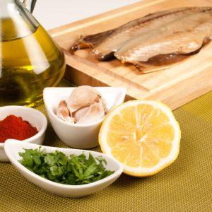Кращі маринади для скумбрії в духовці