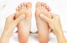 Біль в ногах при плоскостопості у дорослих: лікування