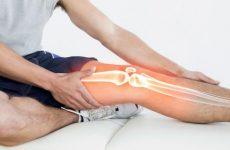 Біль в нозі і м'язах вище коліна: які захворювання можуть викликати, як лікувати за допомогою мануальної терапії