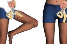 Біль в районі тазових кісток: причини їх виникнення, захворювання та способи лікування мануальною терапією