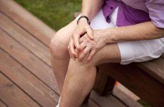 Хвороби колін ніг людини: причини, симптоми і лікування захворювань методами мануальної терапії