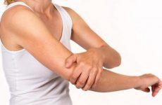 Болить лікоть: причини і захворювання, лікування