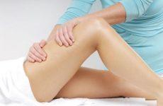 Болять і німіють стегна: причини і лікування