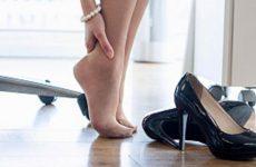 Болять п'яти при ходьбі: причини і захворювання, що робити і як проводити лікування за допомогою мануальної терапії