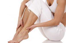 Болять суглоби ніг і пальців стопи: причини і лікування