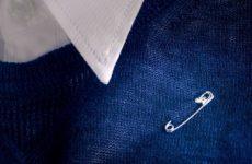 Шпилька від пристріту: як правильно приколоти і носити оберіг