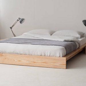 Як вибрати зручну двоспальне ліжко