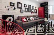 Ідеальна квартира для холостяка – поради щодо оформлення