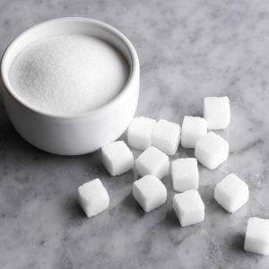 5 корисних властивостей цукру для виведення плям