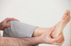 Деформація Хаглунда: нарости на п'яткової кістки, симптоми, діагностика та їх лікування методами мануальної терапії