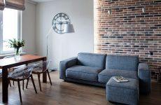5 правил догляду за стіною з декоративним цеглою
