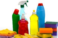 5 способів видалити іржу з сантехніки