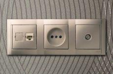 Як вибрати розетки і вимикачі для квартири