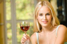 Ефект і протипоказання алкогольної дієти