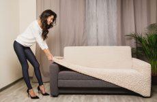 Що таке еврочехлы для м'яких меблів
