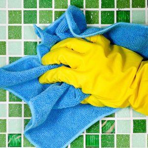 5 способів швидко і легко почистити шви між плитками