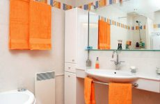 10 лайфхаков для прибирання у ванній кімнаті