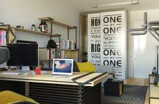 Кімната для студента: що необхідно врахувати в інтер'єрі