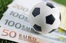 Де зробити ставку на футбол: вибір букмекерської контори