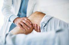 Гемартроз колінного суглоба: що це таке, які причини і симптоми, можливості лікування і реабілітації з допомогою мануальної терапії